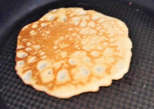 crape pan